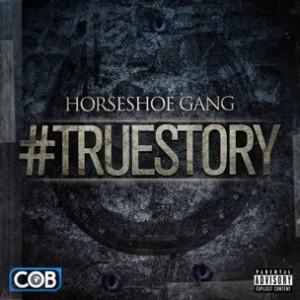 Horseshoe Gang - Bad Guy