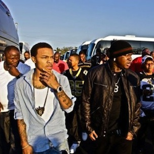 "Birdman & Bow Wow To Host Fuse's ""Top 100 Bangin' Bodies"" Countdown"