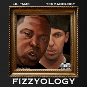 "Lil Fame & Termanology ""Fizzyology"" Tracklist & Cover Art"