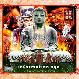 "dead prez Signs To Krian Music Group, Preps Independent Album ""Information Age"""