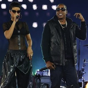 "Jay-Z Decodes ""Paradise"" Verse For Paralympics, Performs With Rihanna & Coldplay"