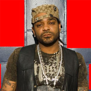 Jim Jones Refuses To Discuss Max B & French Montana