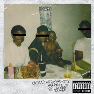 """Kendrick Lamar Explains """"good kid, m.A.A.d city"""" Cover Art"""