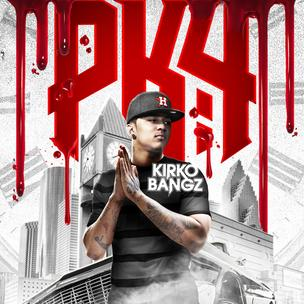 Kirko Bangz - Procrastination Kills 4 (Mixtape Review)