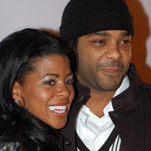 "Jim Jones & Chrissy Lampkin's ""Chrissy & Mr. Jones"" Trailer"