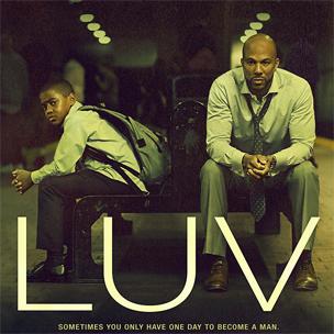 "Common Stars In ""LUV"" Trailer"