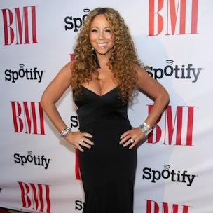 Mariah Carey, Nicki Minaj, Drake & Lil Wayne Honored At BMI Urban Awards