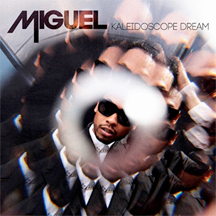 "Miguel ""Kaleidoscope Dream"" Album Stream"