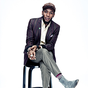 Mos Def Explains Name Change To Yasiin Bey, Discusses Fashion