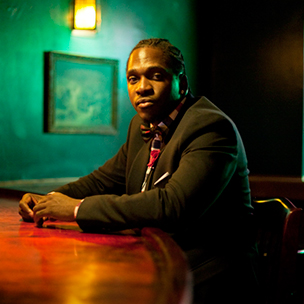 Pusha T Nears Completion Of Debut Solo LP, Enlists The-Dream, Pharrell & Just Blaze