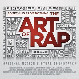 The Art Of Rap Giveaway