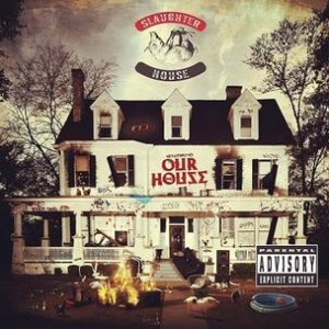Hip Hop Album Sales: The Week Ending 9/2/2012