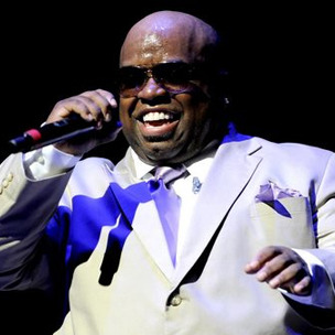 Cee Lo Green Accused Of Sexual Battery
