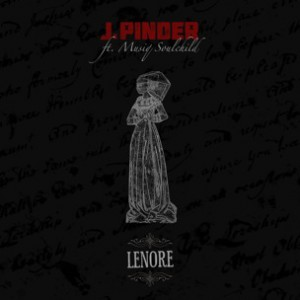 J. Pinder f. Musiq Soulchild - Lenore