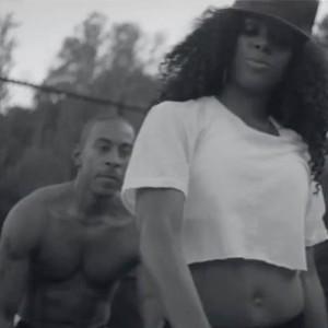 "Ludacris f. Kelly Rowland - ""Representin'"""