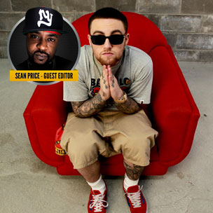 "Sean Price Interviews Mac Miller: They Discuss Drug Use, Wu-Tang Clan & ""Star Wars"""