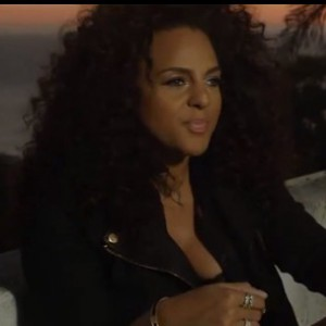 "Marsha Ambrosius - ""Fuck N Get It Over With"""