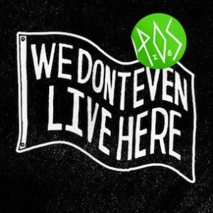 "P.O.S. Cancels ""We Don't Even Live Here"" Tour Due To Medical Emergency"