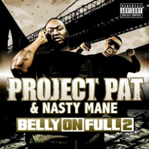 Project Pat & Nasty Mayne & Gorilla Zoe - Pop This Pill