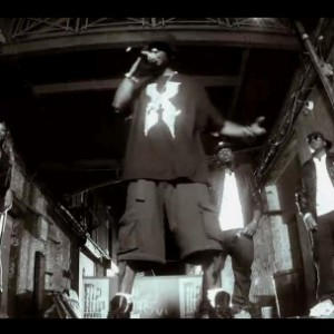 Murda Mook, Cassidy, Eve & DMX - BET Hip Hop Awards 2012 Ruff Ryders Cypher