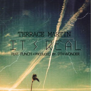 Terrace Martin f. Punch - It's Real
