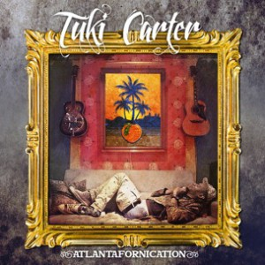 Tuki Carter f. Wiz Khalifa - Like The Pack