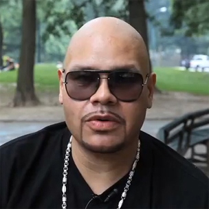 Fat Joe Speaks On Ending Beef With 50 Cent