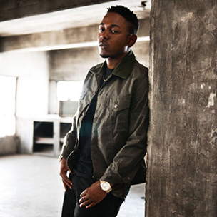 "Kendrick Lamar Addresses Being Labeled As A ""Conscious"" Rapper"