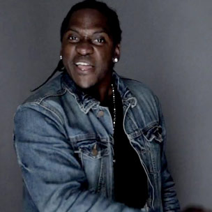 """Pusha T Says """"New God Flow"""" Was Inspired By A Birdman Quote He """"Didn't Like"""""""