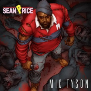 Sean Price f. Pharoahe Monch - BBQ Sauce