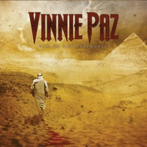 Vinnie Paz f. RA The Rugged Man - Razor Gloves