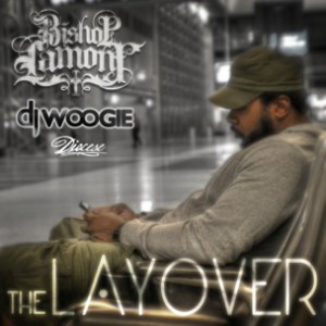 Bishop Lamont f. Krondon, Phil The Agony & Chace Infinite - Oxygen