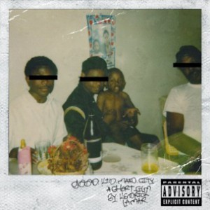 Kendrick Lamar f. Drake - Poetic Justice