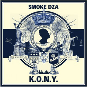 Smoke DZA f. Ab-Soul - Diamond