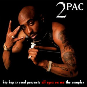 Throwback Thursday Bonus: Tupac f. Tha Dogg Pound, Method Man & Redman - Got My Mind Made Up