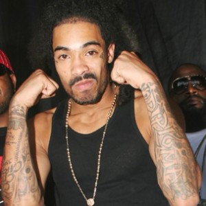 Gunplay's Armed Robbery Caught On Tape, Rapper Could Face Life In Prison