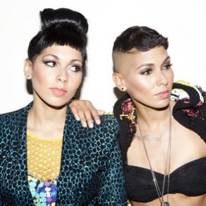 Nina Sky - Now Is The Time