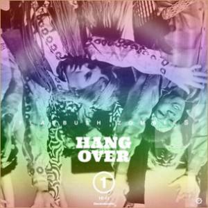 Flatbush Zombies - The Hangover