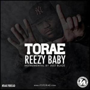 Torae - Reezy Baby