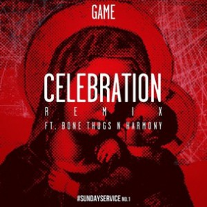 Game f. Bone Thugs-N-Harmony - Celebration Remix