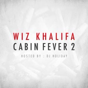 Wiz Khalifa f. Chevy Woods & Lavish - Thuggin'