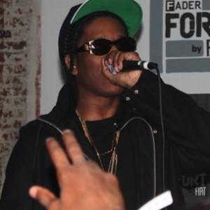 A$AP Rocky f. Drake, 2 Chainz & Kendrick Lamar - Fuckin' Problem
