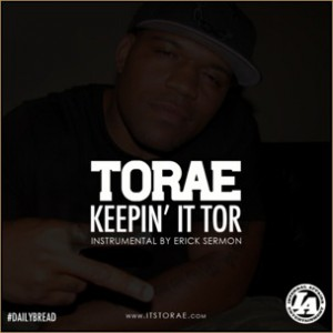 Torae - Keepin' It Tor