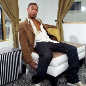 "Pharrell Williams To Host Artist Interview Series ""Artist Tlk"" On YouTube"