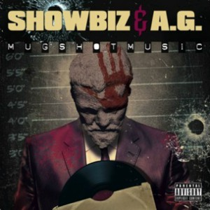 Showbiz & AG f. Frank V - The Soul