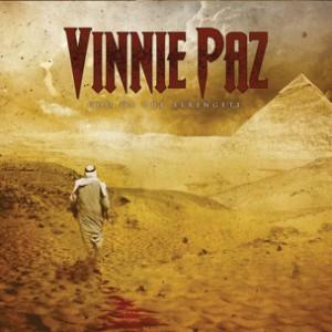 Vinnie Paz - The Oracle [DJ Premier]