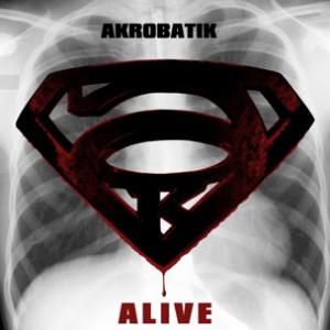 Akrobatik - Alive