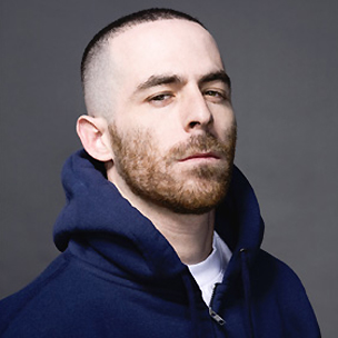"The Alchemist Recalls Recording ""Chemical Warfare"" With Eminem"