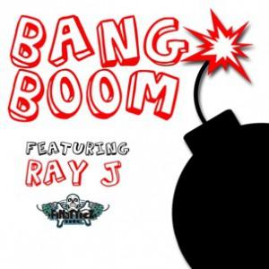 Finatticz f. Ray J - Bang Boom