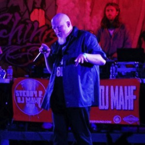 Brother Ali - Live In Chicago